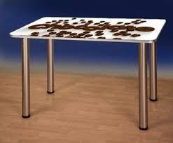 <b>Стол кухонный</b> прямоуольный