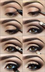 simple makeup tutorial makeup tutorial clic black eyeshadow tutorial for beginners 12 colorful eyeshadow tutorials for beginners like you