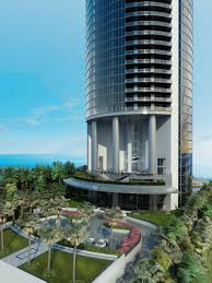Porsche Design Miami Condo Porsche Design Tower Miami With Drive In Apartments Pursuitist