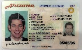 Arizona Fake Scannable com Buy Ids Id Premiumfakes