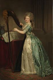 rose adelaide ducreux french painter composer and musician  rose adelaide ducreux french painter composer and musician amazing women in history