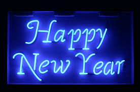 Image result for new year sign