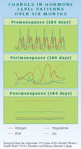 Menopause Hormone Levels Chart One Test Where Grades Dont Count