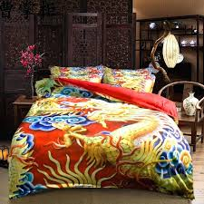 how to train your dragon bedding comforter blue dragon silk satin luxury bedding comforter set for