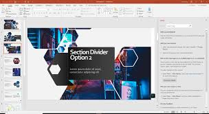 Design Own Powerpoint Template Microsofts Best Presentation Templates For Powerpoint