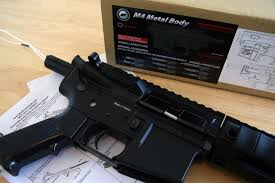 madbull m4 metal receivers first impressions learning my lesson i have carefully moved on and set to fitting the gearbox into the lower receiver i took a bit of time of this as i have wired my gearbox