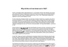 Civil War Essay The Civil War Essay Coursework Example Writing Service
