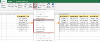 How To Convert Date Time From One Time Zone To Another In Excel