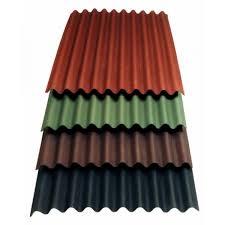 more views onduline roofing sheets pp black