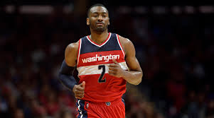 John Wall Signs Contract Extension ...