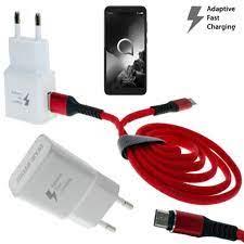 Casper Via S Hızlı Şarj Aleti ve Micro Usb Hızlı Şarj Kablosu Yük Fiyatları  ve Özellikleri