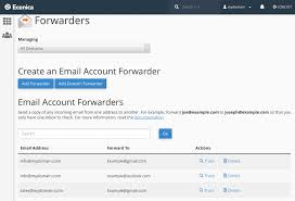 How To Use Email Email Forwarding Explained And How To Use Email Forwarding To Create