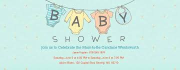 Online Baby Shower Invitations Granizmondal Com
