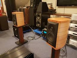 Sonus Faber Cremona Auditor M, Electronics, Audio on Carousell
