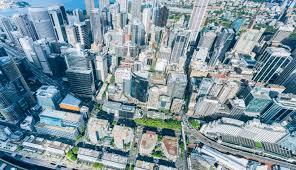 Sydney office Microsoft Cisco Meraki Sydney Office Vacancy Lowest In 10 Years
