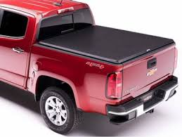 What is the Best Roll Up Tonneau Cover? | RealTruck