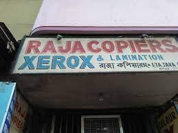 Raja Copier, Kalighat - Printing ...