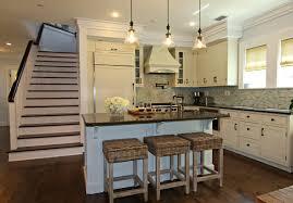 KitchenIdeasThiscoastalkitchenisperfectforabeachcottage Coastal Cottage Kitchen Ideas