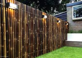 ... Large-size of Ideal Fences Also Bamboo Fencing Home Depot Bamboo  Privacy Screen Home Depot ...