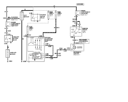 intermittent charging 1991 e350 ford forums mustang forum here s the ford wiring diagram for the alternator circuit