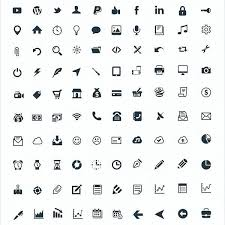 Resume Icons Wonderful 5723 Resume Icons Psd Symbols Free Download Word Cliffordsphotography