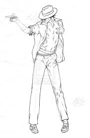 Small Picture Best Michael Jackson Coloring Pages 25 On Download Coloring Pages