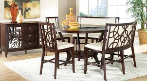beautiful round dining room table sets affordable round dining room sets rooms to go furniture