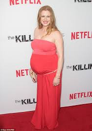Mireille Enos And Husband Alan Ruck Welcome Baby Boy Larkin Zouey Simple Hillary Ruck Marriage