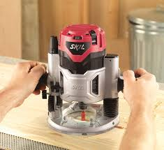 skil plunge router. skil 1830 plunge router o