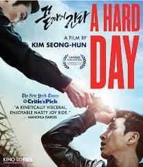 Two Rays Of Light Korean Movie Review Kim Seong Huns A Hard Day On Kino Lorber Blu Ray