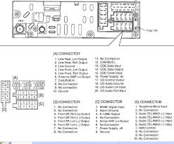 audi tt radio wiring diagram audi wiring diagrams
