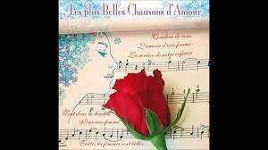 Pour Une Femme Les Plus Belles Chansons Damour