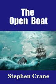 Buy The Open Boat Book Online at Low ...