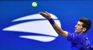 Djokovic launches Grand Slam quest with ...