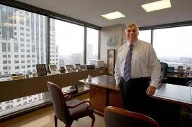 nixon office. Nixon Peabody Unveils A Different Type Of Law Office In DC - The Boston Globe E