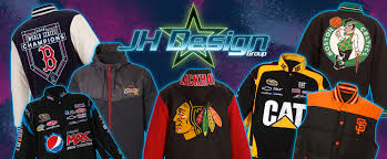 Jh Design Nba Jackets One Stop Shop For Licensed Sports Jackets Jh Design Group