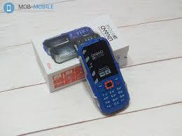 <b>LEXAND R2</b> Stone: обзор <b>телефона</b>
