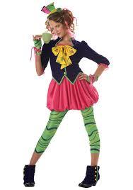 tween miss mad hatter costume jpg