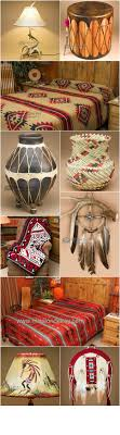 Native American Home Decor 1000 Ideas About Southwestern Baskets On Pinterest American