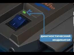 <b>Сетевой фильтр PILOT</b> XPro, видео-инструкция - YouTube