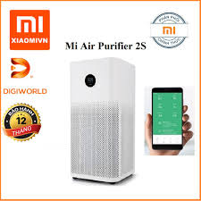 Nơi bán Máy lọc không khí Xiaomi Mi Air Purifier 2s Bản Quốc tế - DigiWorld  phân phối giá rẻ 2.790.000₫