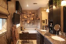 fabulous rustic bathroom lighting ideas rustic master bathroom lighting ideas