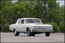 BangShift.com coolest car of 1964