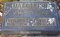 Myrtle Henry Dalgleish (1889-1979) - Find A Grave Memorial