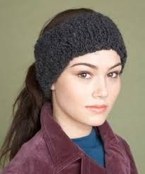 Knitted Headband Pattern Simple Free Knitting Pattern For Calisson Headband Must Knit Soon