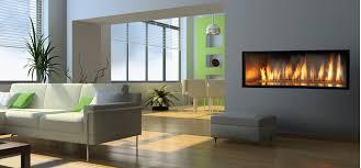 modern fireplace inserts. Modest Design Contemporary Fireplace Inserts Modern Fireplaces And