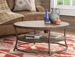 mccool coffee table
