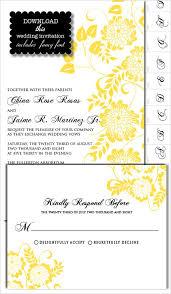 Free Invitation Card Templates For Word Mesmerizing Free Samples From Shine Wedding Invitations Wedding Stuff