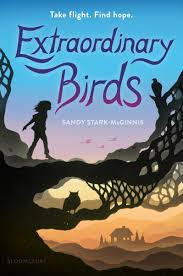16 extraordinary birds by sandy stark mcginnis