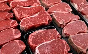 Image result for selling meat in kenya